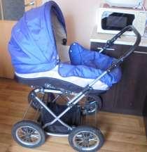 """Продаётся детская коляска """"два в одном"""", в Калининграде"""