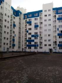Продажа квартиры на стадии сдачи дома, в Калининграде