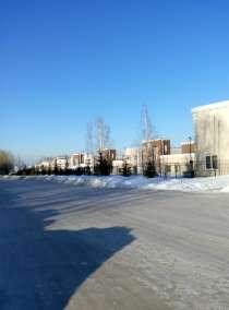 """Продам котедж в котеджном поселке """"Березки"""", в Новосибирске"""