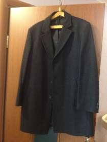 Пальто мужское класическое, в Тольятти