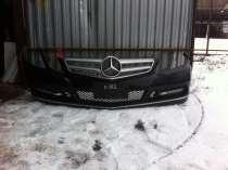 Бампер для Mercedes, в Москве