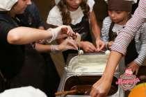 Шоколадный день для детей 21 января, в Челябинске