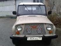 УАЗ 469, в г.Рубцовск