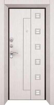 Взломостойкие стальные двери ЭЛЬБОР, в Ногинске