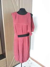Платье ассиметричное MNG, в г.Алматы