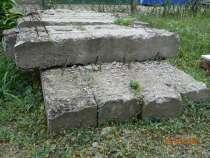 Перемычки бетонные, в Майкопе