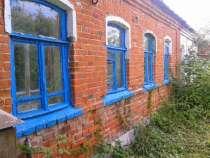 Продается участок 15 соток с домом 60 м2 в Тульской области, в г.Алексин