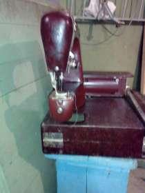 Продаю швейную машинку, в Туле