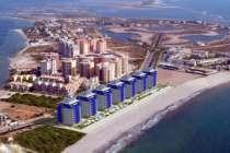 Недвижимость в Испании,Новые квартиры между морем в Ла Манга, в г.San Javier
