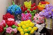 Подарки из шаров, в Новосибирске