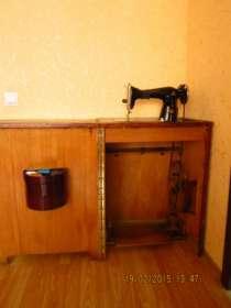 швейную машину Подольск 2М-3, в Твери