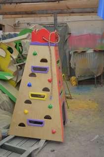 Башни для лазания с канатом различных моделей, в Дмитрове