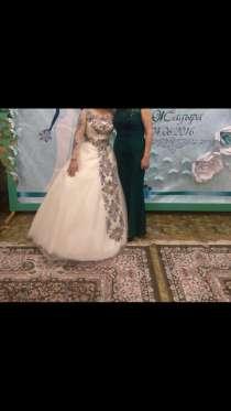 Платье на узату, в г.Алматы