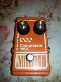 DOD 208 Compressor, 1983 г., Made In USA. Доставка, в Волгограде