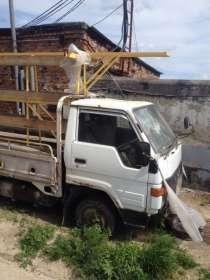 Тойота Дюна на запчасти или целиком требуется ремонт ДВС, в Новосибирске