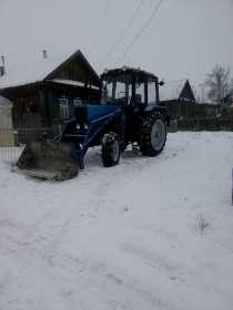 Продам трактор МТЗ 82 погрузчик 2006Г, в Волгограде