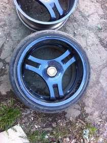 Продам литые диски ковонные, в Владивостоке