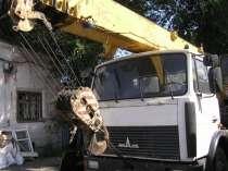 Продам автокран 32 тонны, в Екатеринбурге