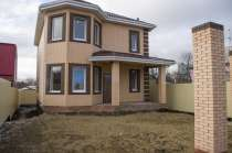 Продам новый дом 130 м2 с участком 3 сот, ул. Вятская, в Ростове-на-Дону