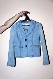 Продам стильный итальянский пиджак, в г.Алматы