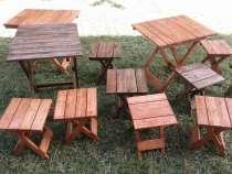 Столы и стулья- трансформеры. Возможно изготовление под зак, в г.Витебск