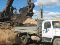 песок щебень пгс отсев плетняк торф, в Великом Новгороде