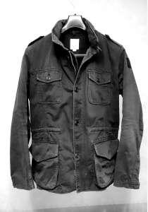 Куртка Diesel, 100% хлопок. размер L-XL, в Санкт-Петербурге