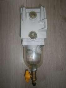 Топливный фильтр Сепаратор 600FG with heater (c подогревом), в Иркутске