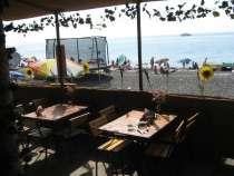 Продажа/долгосрочная аренда кафе в Крыму, в г.Алушта