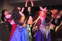Танцевальная студия Oliva Dance, в Москве