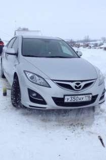 Mazda 6 2011 года, в Казани