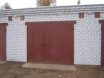 Продам большой гараж (35 кв. м) с большим погребом (22 кв. м, в Стерлитамаке