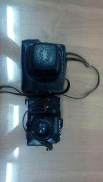Фотоаппарат, в г.Кызылорда