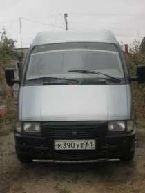 легковой автомобиль ГАЗ 2705, в Волгодонске