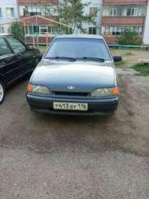 автомобиль ВАЗ 2113, в Набережных Челнах