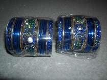 Индийские браслеты, цвета в ассортименте, в Хабаровске