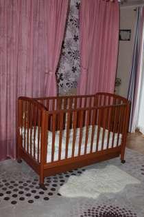 Детская кроватка Baby Italia, в Ярославле