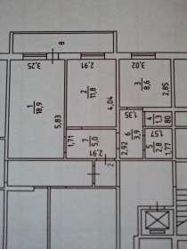 Продам 2-х комнатную квартиру с ремонтом и мебелью, в Тюмени