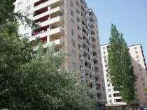 3-х комнатная с газом и купчий, в г.Баку