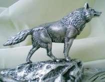 Скульптуры животных,птиц,мультфильмов,мифических существ из металла., в г.Белореченск