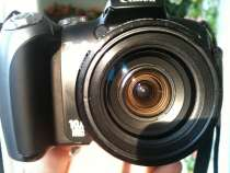 Цифровая фотокамера, в Орле