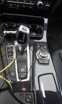 автомобиль BMW 520, в Казани
