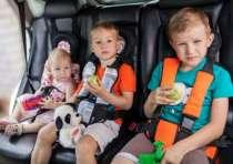 Детское автокресло, в Кемерове