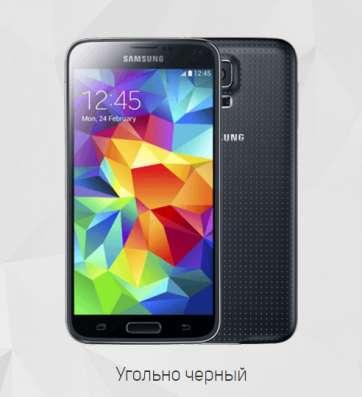 Копия мобильного телефона Samsung Galaxy S5