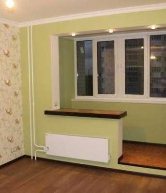 Ремонт квартир (при комплексном ремонте - скидка) в Энгельсе Фото 1