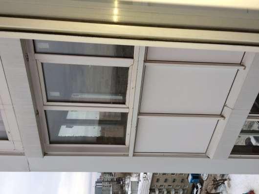 Окно ПВХ в Красноярске Фото 1