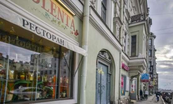 Великолепный бизнес-центр в собственность в Санкт-Петербурге Фото 5