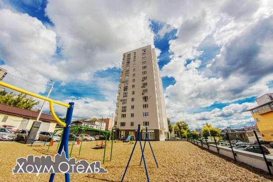Однокомнатная квартира, ул. Революционная 96/5 в Уфе Фото 3