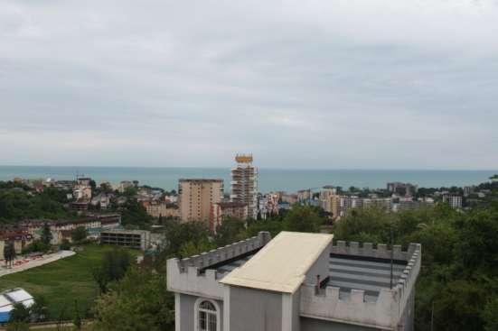Квартира возле моря