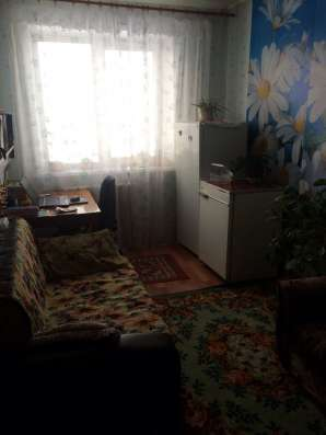 Продам 3-комнатную квартиру, пгт. Козулька